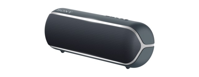 Sony SRS-XB22 Black