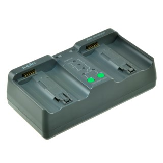 Jupio Pro Charger for 2st LP-E19, LP-E4N, EL18A, EL18B