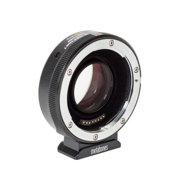 Metabones Canon EF til Canon RF T Speed Booster ULTRA 0,71x