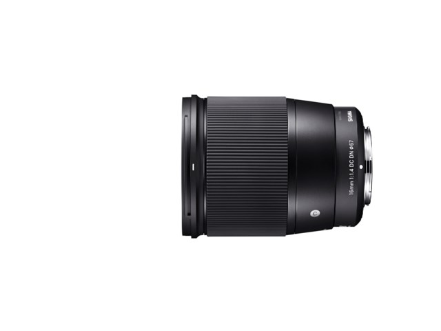 Sigma 16MM F/1,4 DC DN CONTEMPORARY TIL L-mount