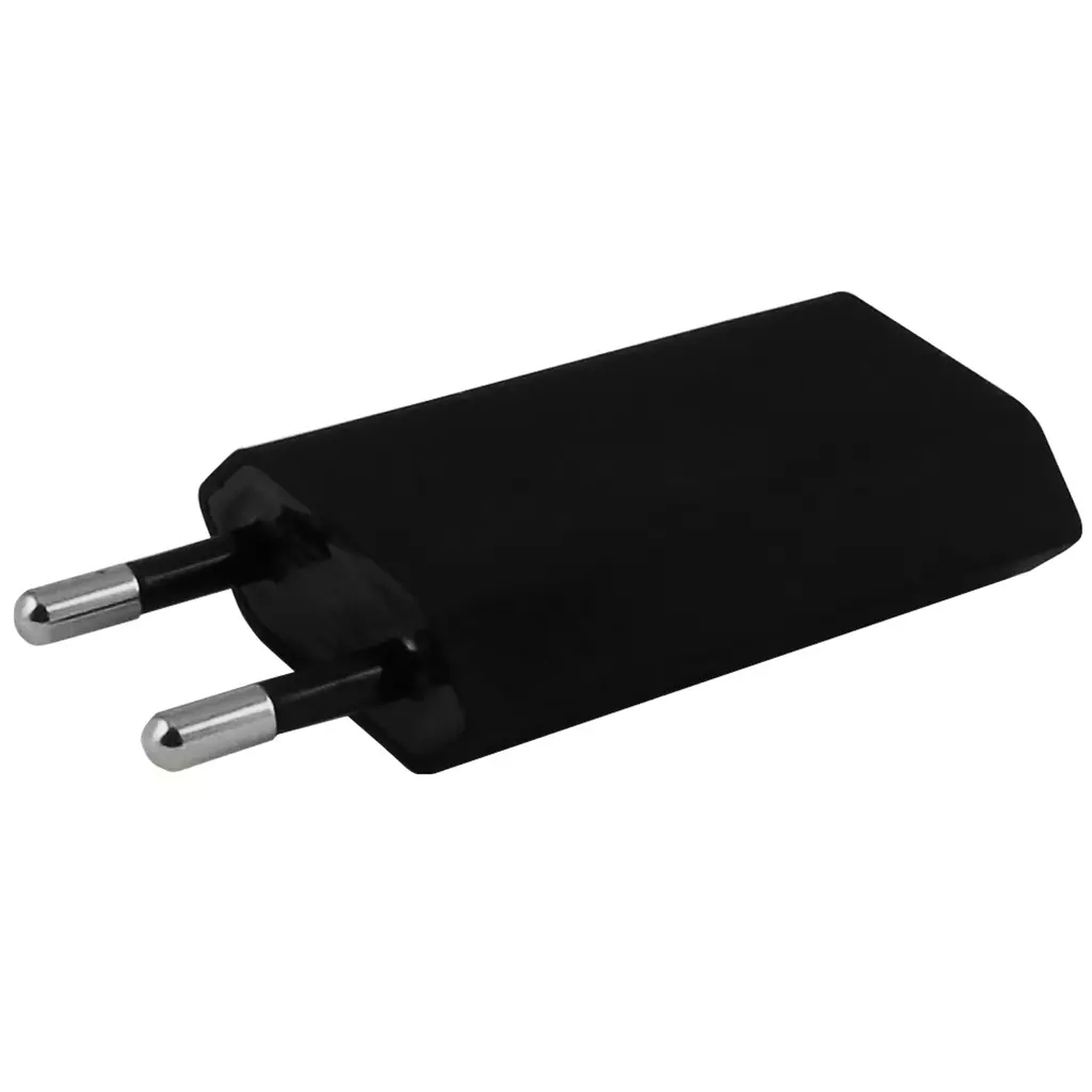 Kjøp Champion USB Lader 230V 1A Svart | KitchenTime