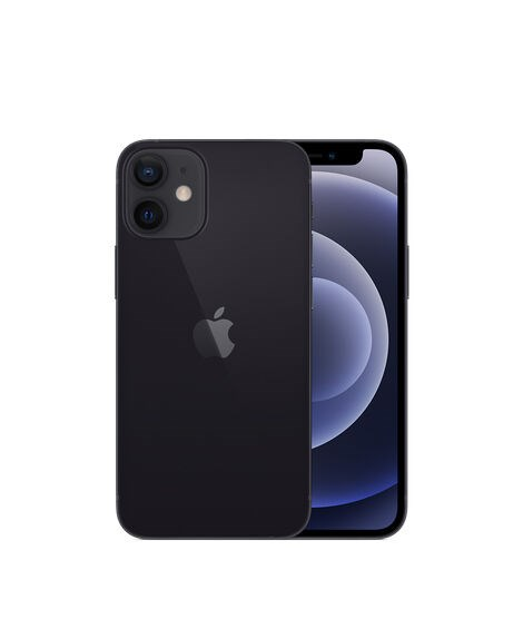 Apple iPhone 12 Mini 256GB Black