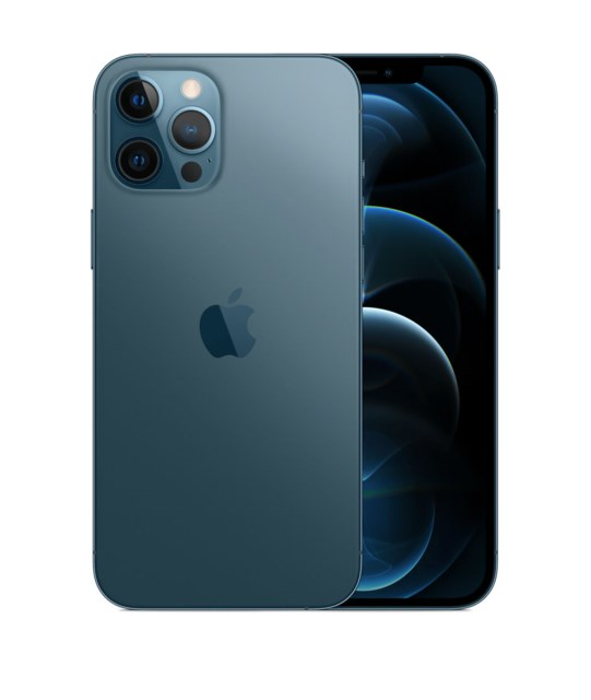 Apple iPhone 12 Pro Max 256GB Pacific Blue