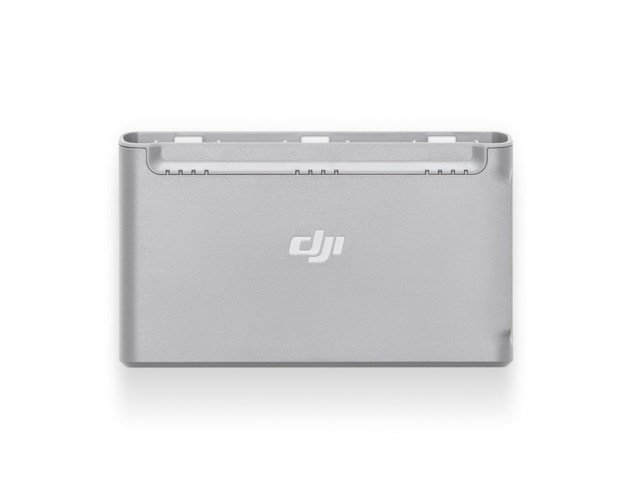 DJI Mini 2 ladehub toveis