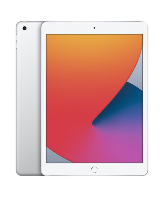 Apple iPad 10,2' WiFi 32GB Silver (2020)