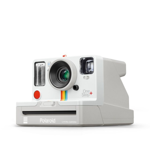 Polaroid Originals Onestep + Hvit