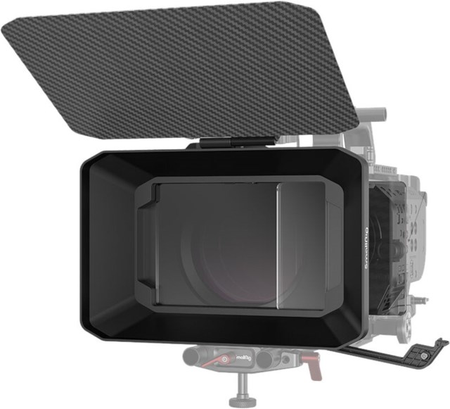 SmallRig 2660 Matte Box Lightweight