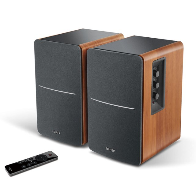 Edifier R1280DBs Brown