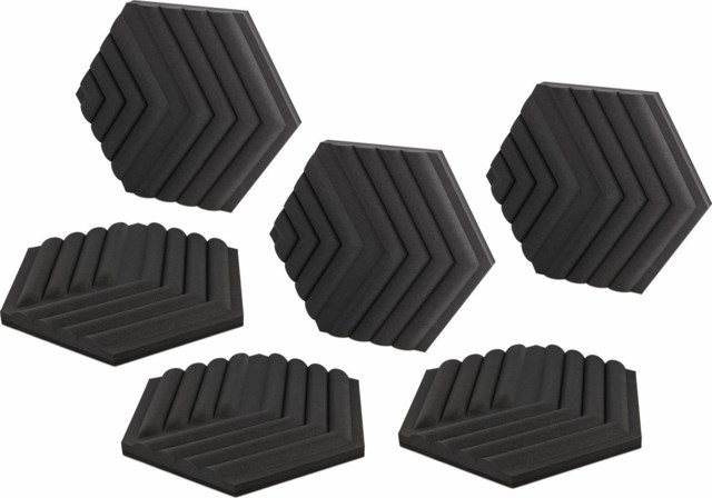Elgato Wave Panels Starter Kit Black