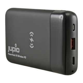 Jupio PowerVault III Wireless PD