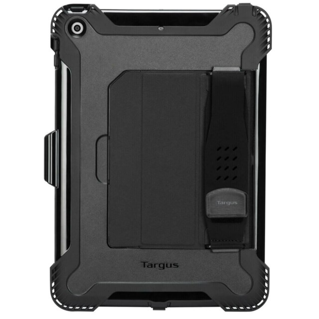 "Targus SafePort Rugged Case iPad 10,2"" Black"