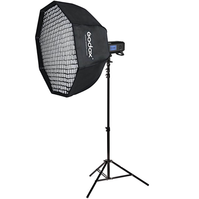 Godox AD400 Pro Location Kit