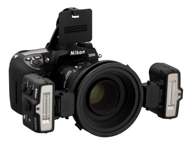 Nikon Blits remote kit SB-R1