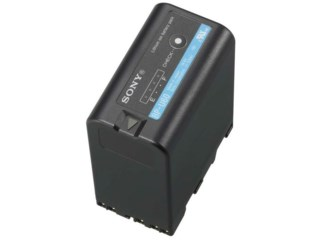 Sony Batteri BP-U60