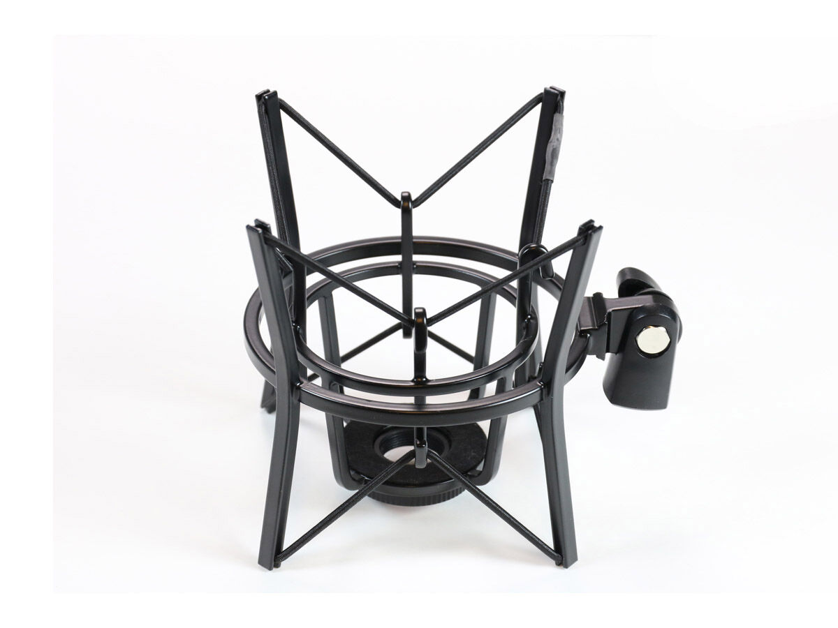 Røde PSM 1, SHOCK MOUNT for Podcaster og Procaster Prolyd
