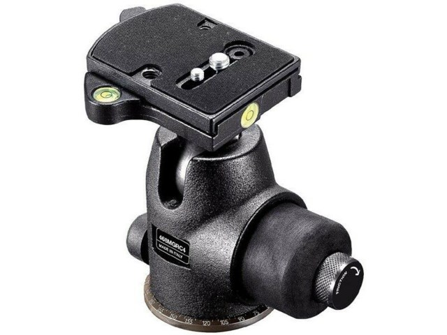 Manfrotto M468MGRC4 Hode