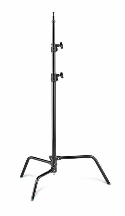 Manfrotto Belysningsstativ C-Stand 25 A2025FCB