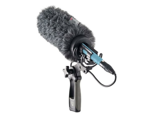 Rycote Softie kit large 18 cm + pistolhandtag