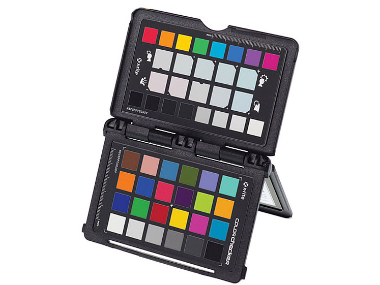X-rite X-Rite Munsell Color Checker Passport