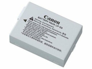 Canon Batteri LP-E8