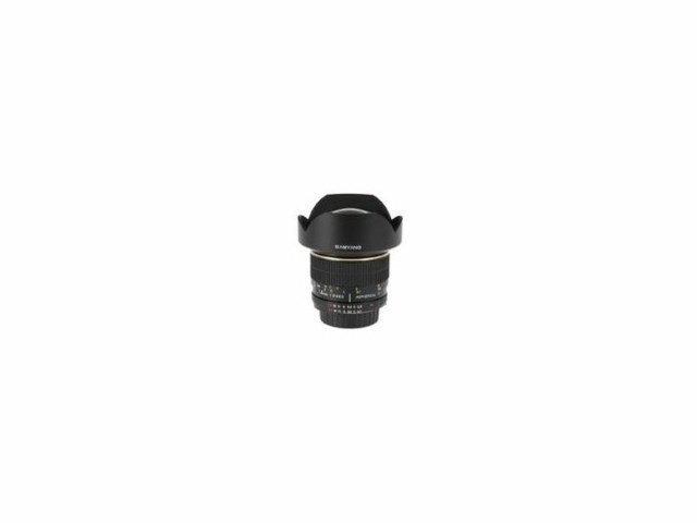 Samyang 14mm f/2.8 IF ED UMC Aspherical til Sony A