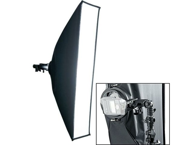 Lastolite Softbox Hotrod Strip 30x120 cm
