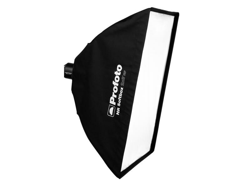 Profoto Softbox HR 2x3' (60x90cm) RF