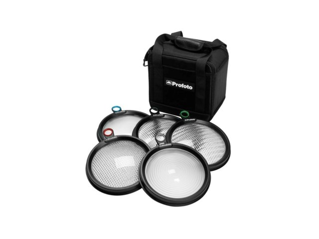 Profoto Pro Production Lens kit