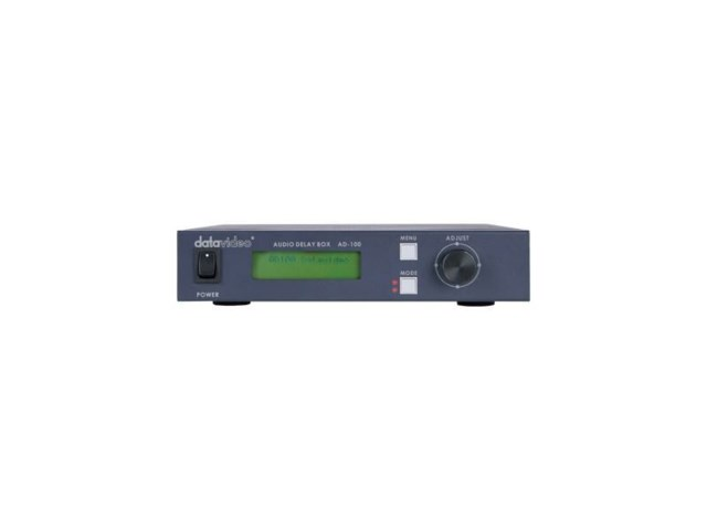 DataVideo Ljuddelay AD-100M