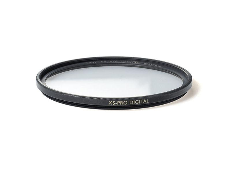 B+W UV-filter 010 XS-Pro MRC Nano 77mm