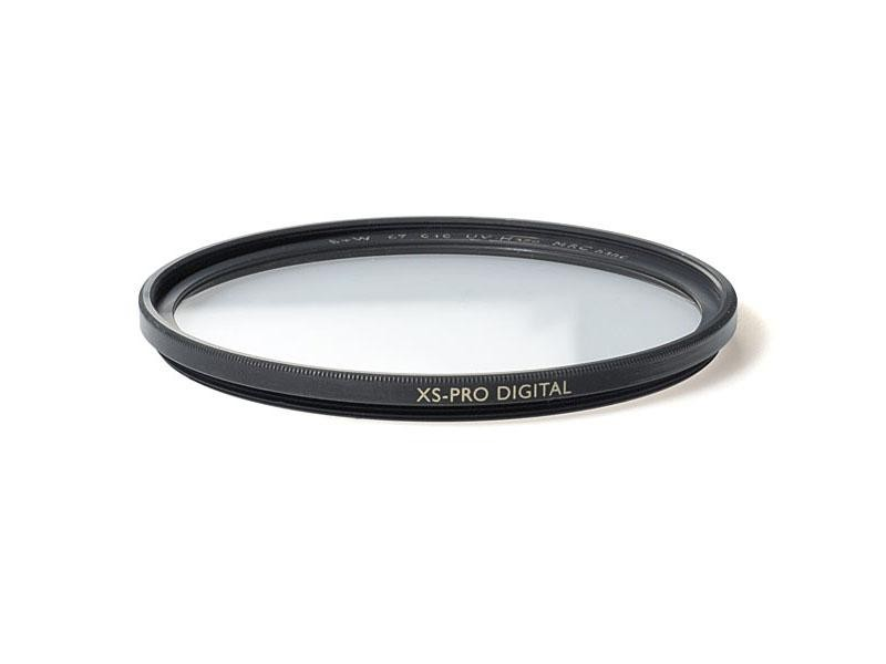 B+W UV-filter 010 XS-Pro MRC Nano 82mm