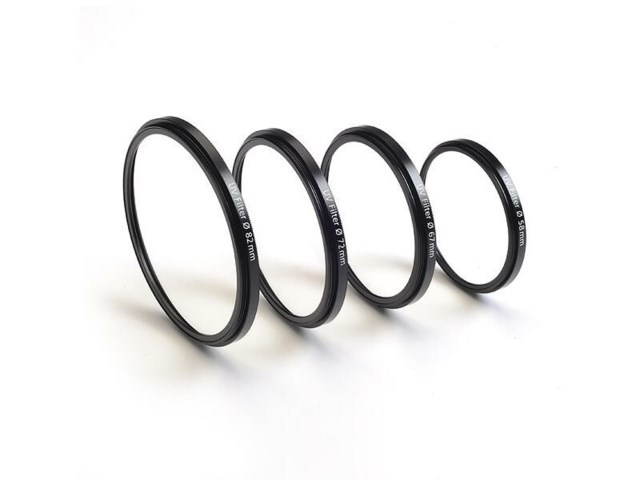 Zeiss UV-filter T* 67 mm