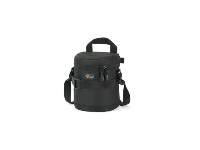 Lowepro Lens Case 11 x 14cm Black