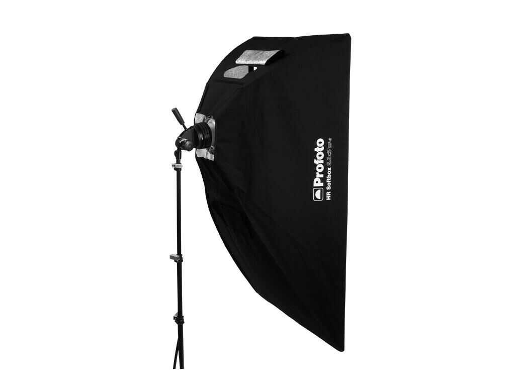 Profoto Softbox Asymmetric HR 45x110cm