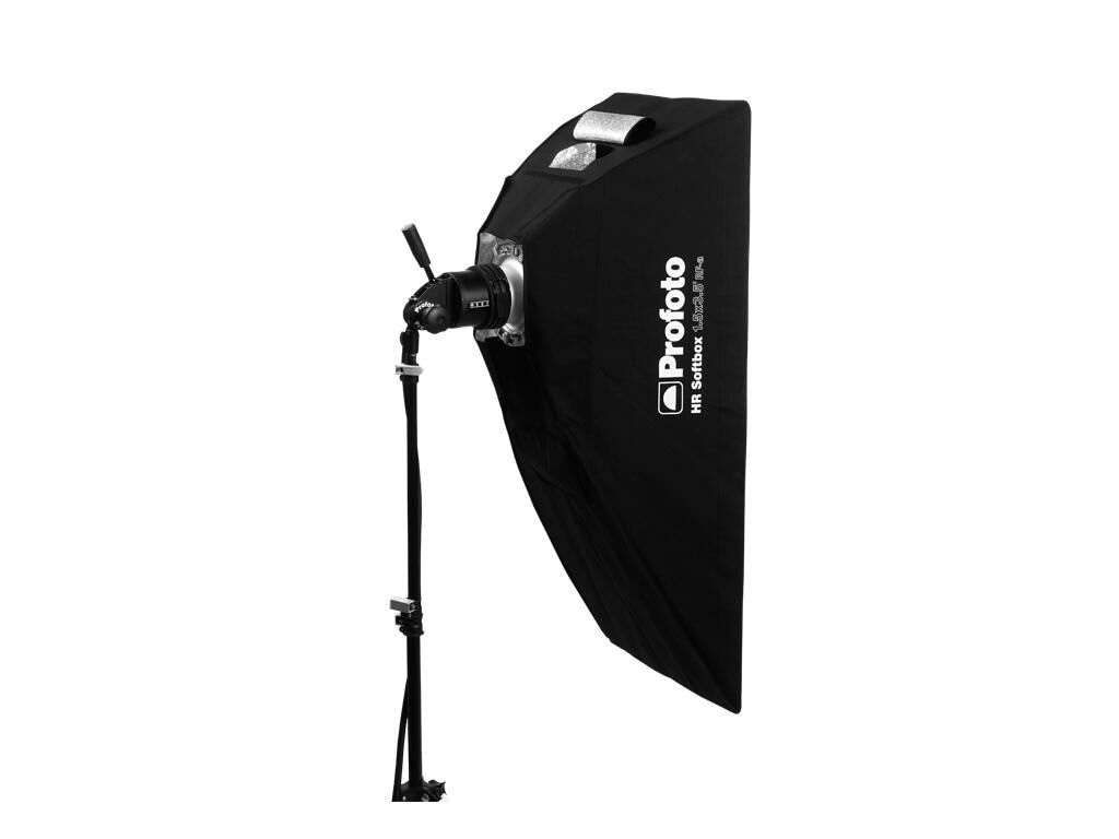 Profoto Softbox Asymmetric HR 70x150cm