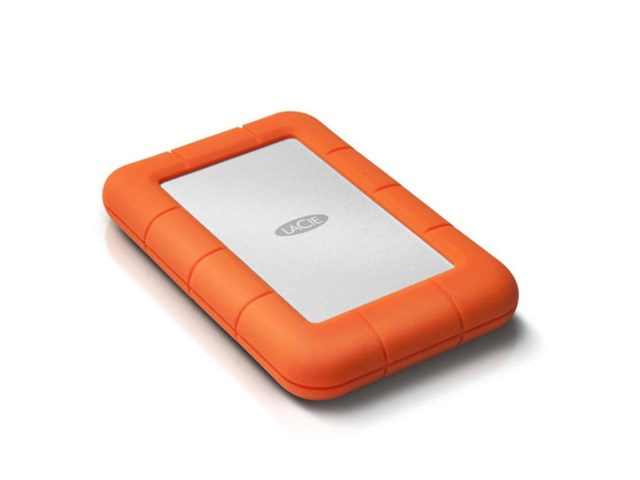 LaCie Rugged Mini USB 3.0 1TB