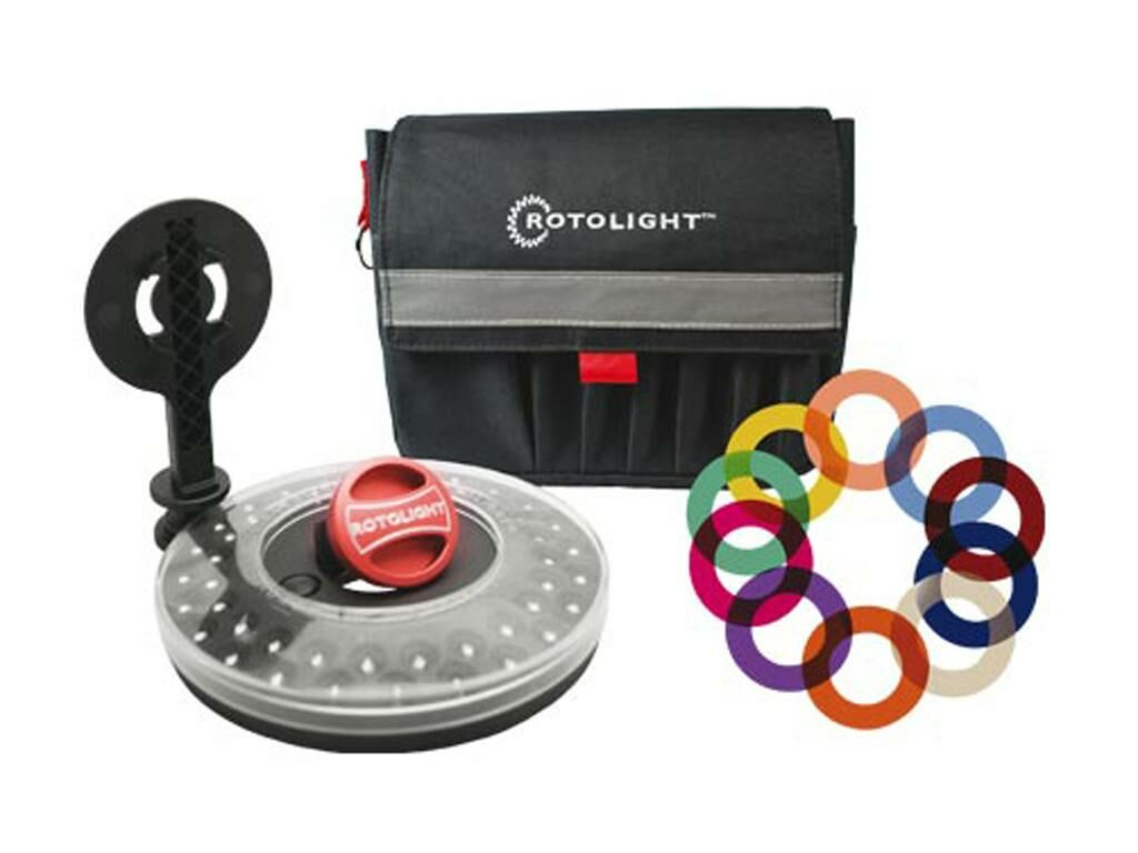Rotolight Rotolight RL48 Creative Color Kit V2