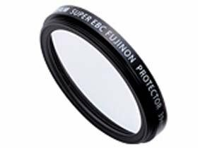 Fujifilm Protector filter PRF-58 58mm