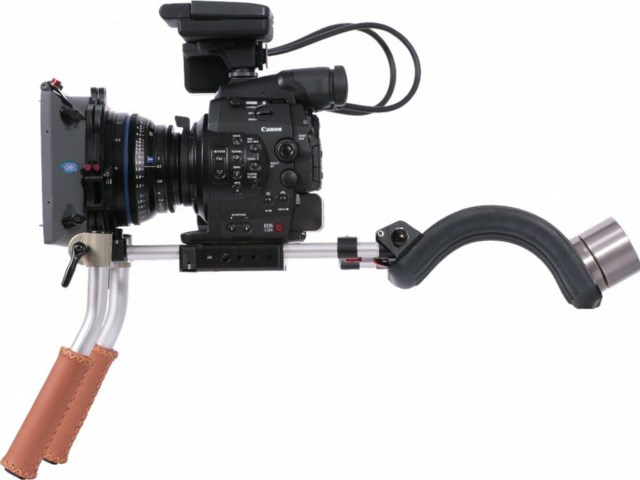 Vocas Vocas Handheld kit for Canon EOS C300