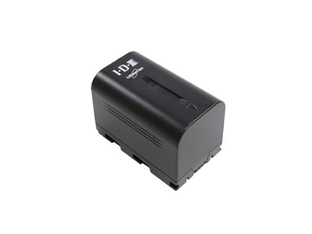 IDX Batteri SSL-JVC50