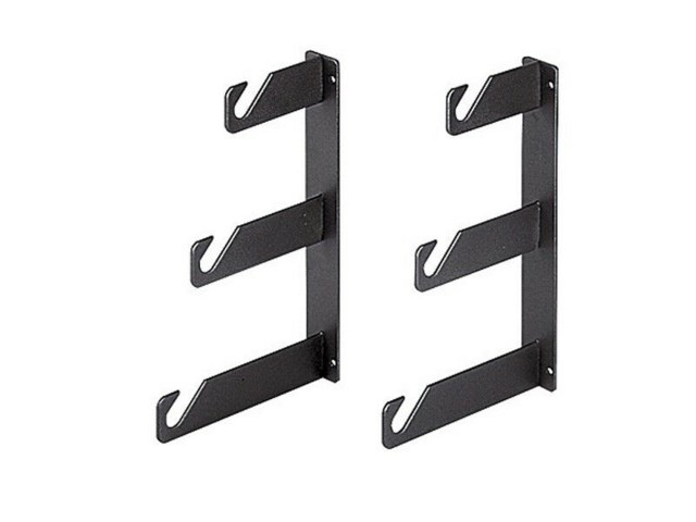 Manfrotto M045 triple hooks