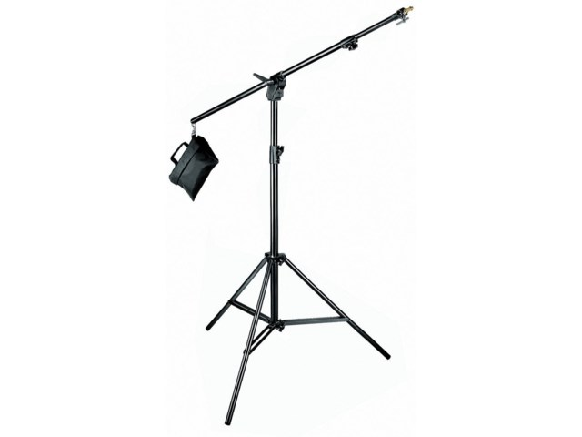 Manfrotto M420B Boom Stand Black