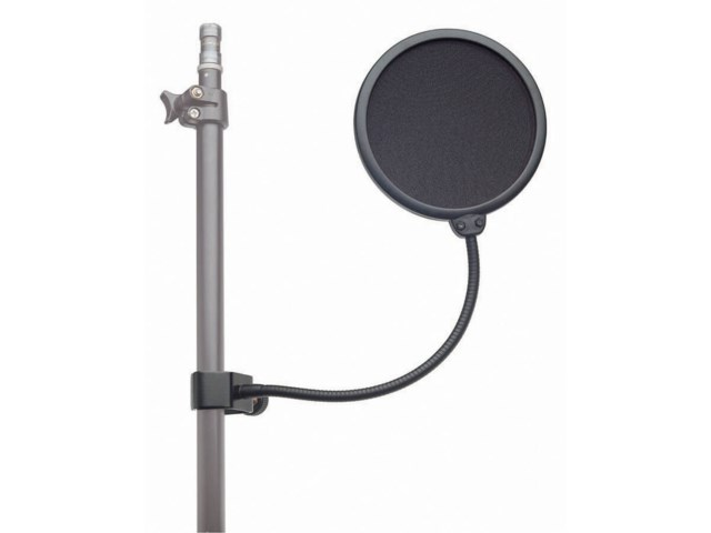 König & Meyer pop-filter til stativ med diameter opp till 23mm