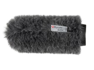 Rycote Softie, diameter 19-22 mm Lengde 180 mm