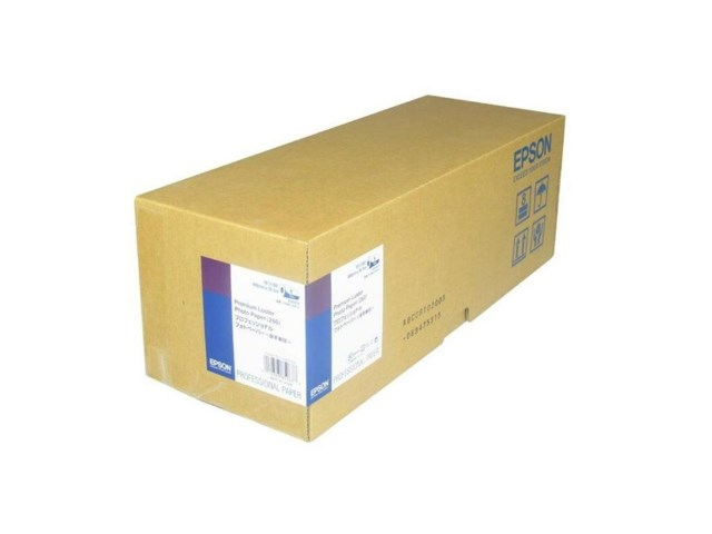 "Epson Premium Luster Photo Rulle 60"" x 30,5m 260gr"
