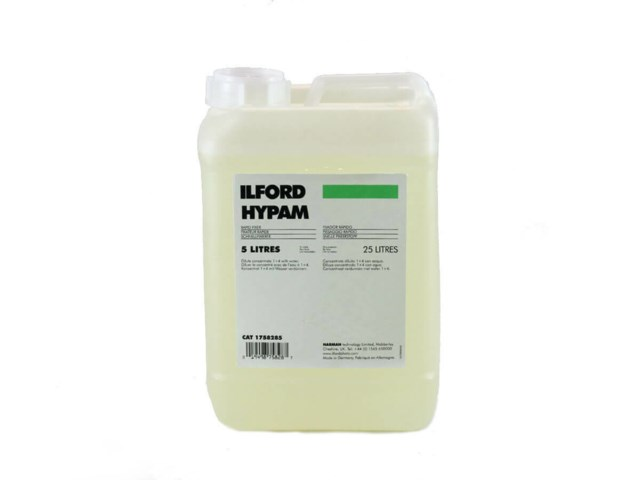 Ilford Ilf Hypam fix 5 Liter