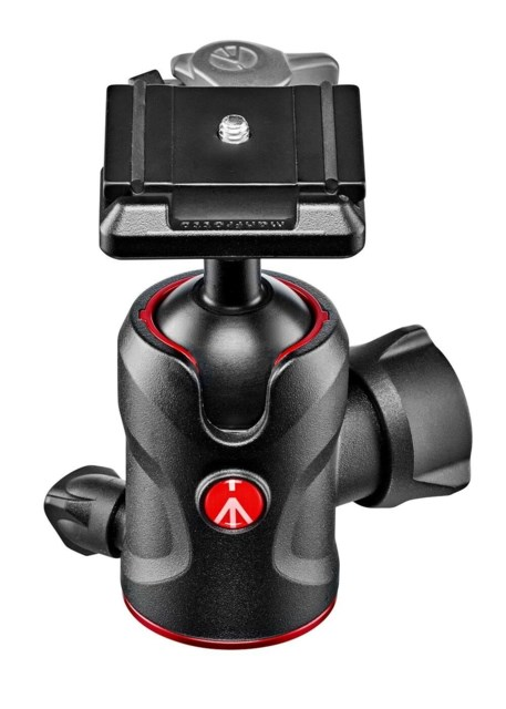 Manfrotto Kulled Compact MH496-BH
